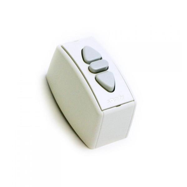 Накладной клавишный выключатель Inis Keo Somfy