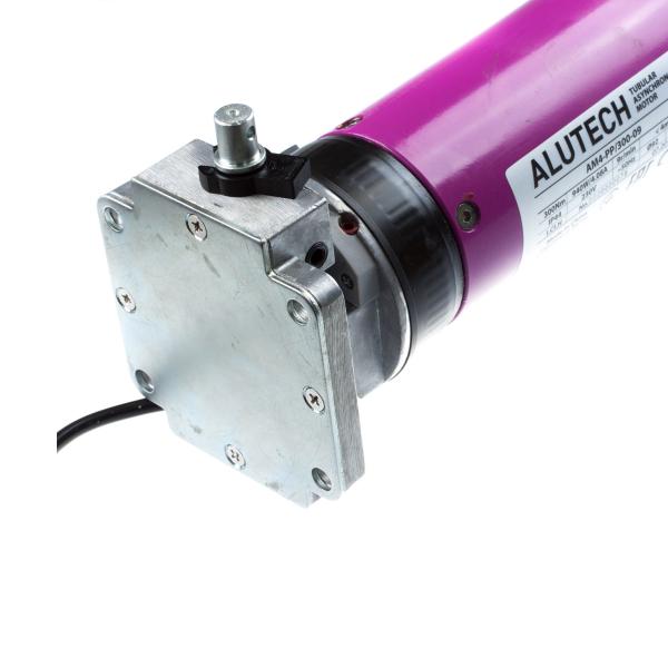 Электропривод Alutech AM4-PP/300-09