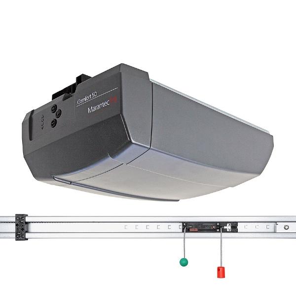 Автоматика для гаражных ворот Marantec Comfort 60L (комплект)