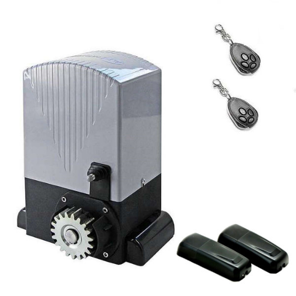 Автоматика для откатных ворот AN-Motors ASL2000KIT (комплект стандарт)