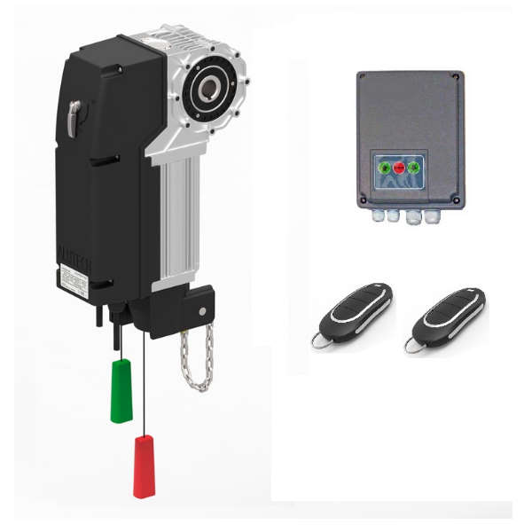 Автоматика для промышленных ворот Alutech TR-3531-230KIT (комплект)