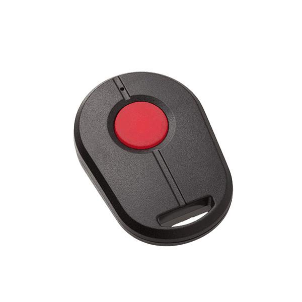 Пульт для автоматики одноканальный Nero Radio 8101-1М