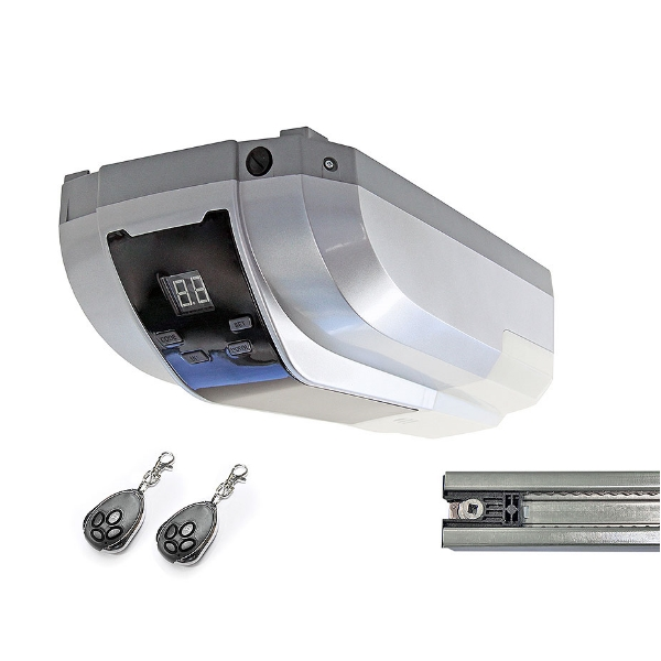 Автоматика для гаражных ворот AN-Motors ASG1000/4KIT (комплект)