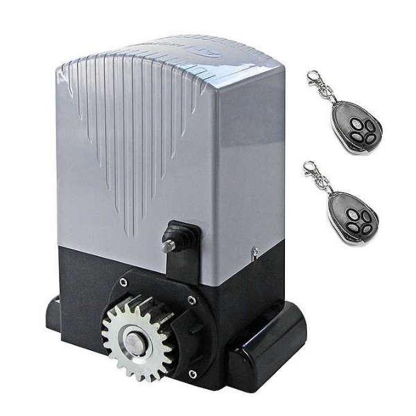 Автоматика для откатных ворот AN-Motors ASL2000KIT (базовый комплект)