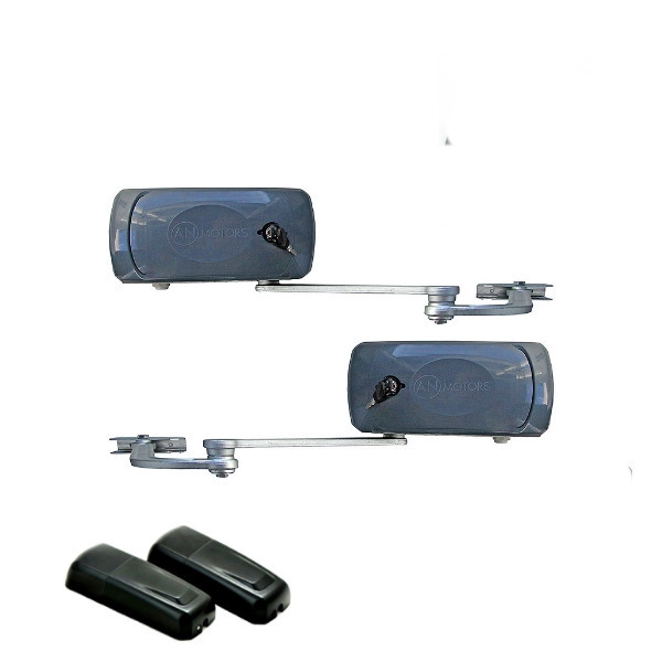 Автоматика для распашных ворот AN-Motors ASW4000KIT (базовый комплект)